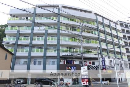 神奈川県川崎市高津区、武蔵新城駅徒歩15分の築11年 7階建の賃貸マンション