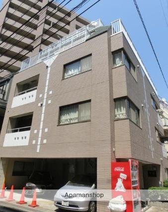 神奈川県川崎市中原区、向河原駅徒歩13分の築16年 3階建の賃貸マンション