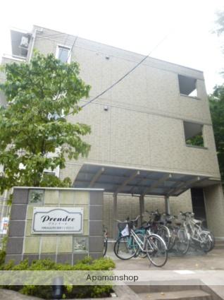 神奈川県川崎市高津区、武蔵新城駅徒歩19分の築7年 3階建の賃貸マンション