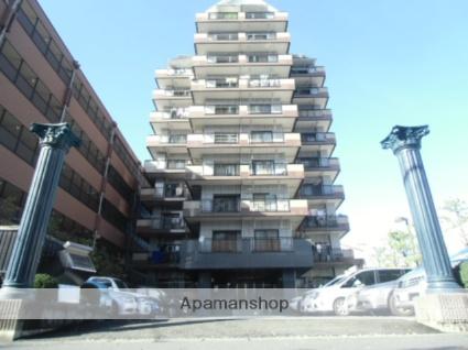 神奈川県川崎市高津区、二子新地駅徒歩17分の築18年 10階建の賃貸マンション