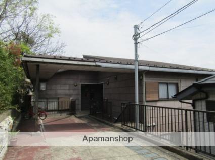 神奈川県川崎市多摩区、読売ランド前駅徒歩5分の築25年 2階建の賃貸アパート