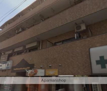 神奈川県川崎市中原区、向河原駅徒歩12分の築28年 9階建の賃貸マンション