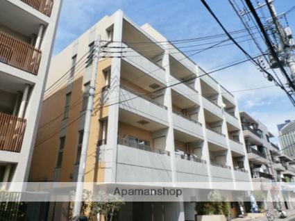 神奈川県川崎市中原区、武蔵小杉駅徒歩8分の築12年 5階建の賃貸マンション