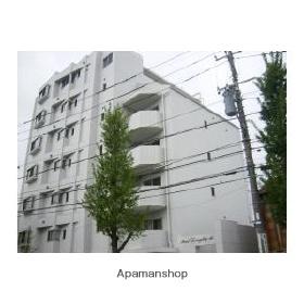 神奈川県川崎市中原区、向河原駅徒歩4分の築9年 7階建の賃貸マンション