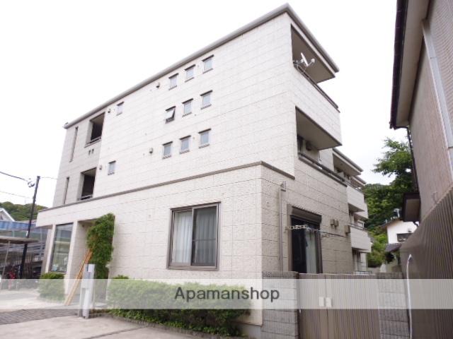 神奈川県藤沢市、湘南海岸公園駅徒歩7分の築10年 3階建の賃貸マンション