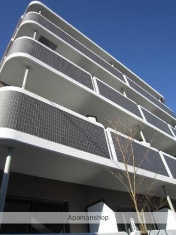 神奈川県茅ヶ崎市、茅ケ崎駅徒歩25分の築5年 4階建の賃貸マンション