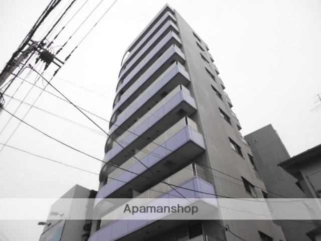 神奈川県藤沢市、藤沢駅徒歩7分の築15年 10階建の賃貸マンション