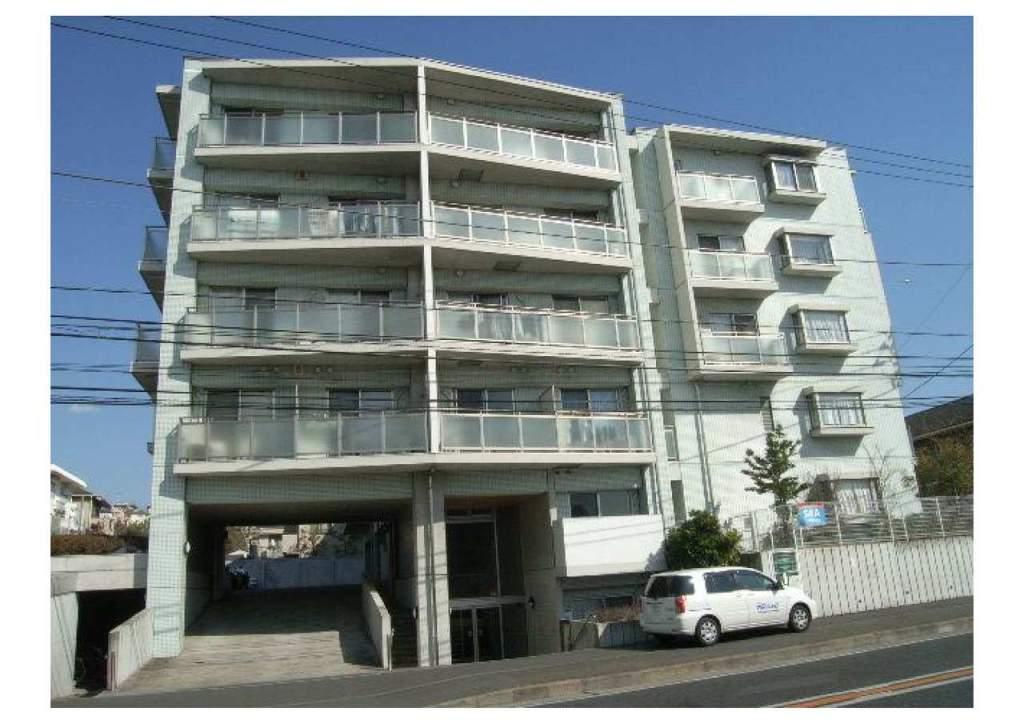 神奈川県藤沢市、藤沢駅徒歩20分の築12年 5階建の賃貸マンション