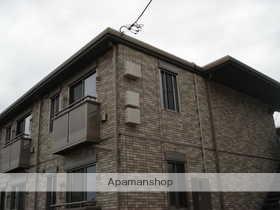 神奈川県藤沢市、辻堂駅徒歩9分の築10年 2階建の賃貸アパート