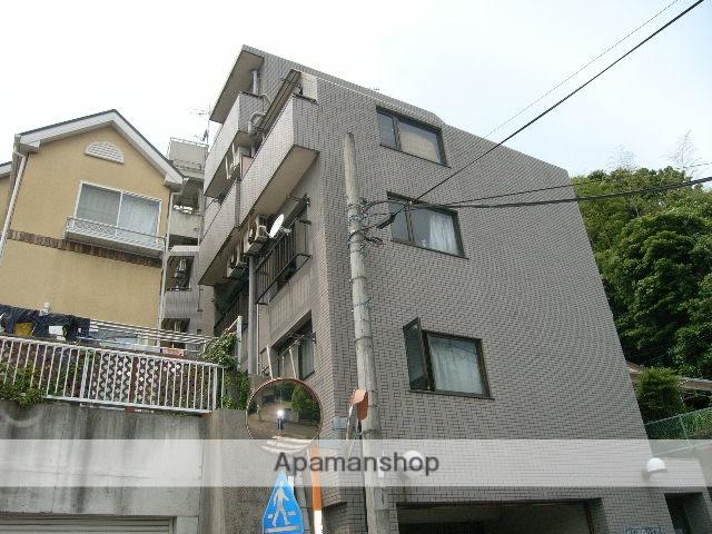 神奈川県藤沢市、藤沢駅徒歩24分の築27年 4階建の賃貸マンション