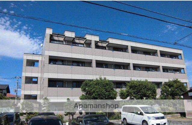 神奈川県茅ヶ崎市、茅ケ崎駅徒歩28分の築19年 4階建の賃貸マンション