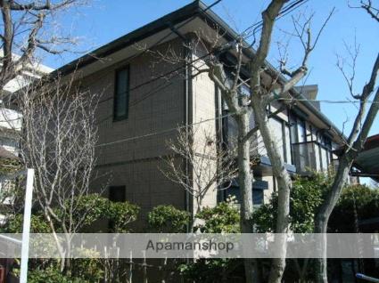 神奈川県藤沢市、藤沢駅徒歩12分の築12年 2階建の賃貸アパート