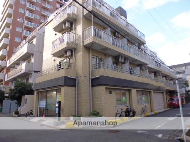 神奈川県藤沢市、藤沢駅徒歩7分の築29年 8階建の賃貸マンション