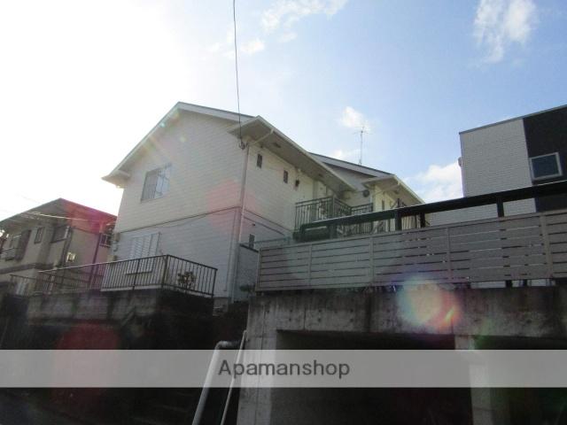 神奈川県藤沢市、藤沢駅徒歩13分の築29年 2階建の賃貸アパート