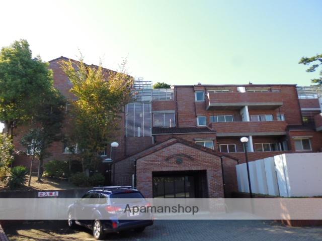 神奈川県藤沢市、藤沢駅徒歩9分の築27年 5階建の賃貸マンション