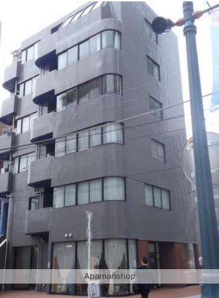 神奈川県茅ヶ崎市、茅ケ崎駅徒歩4分の築26年 6階建の賃貸マンション