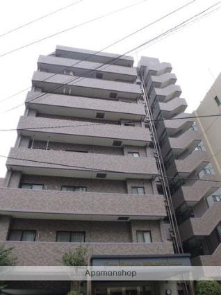 神奈川県藤沢市、藤沢駅徒歩7分の築21年 11階建の賃貸マンション