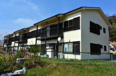 神奈川県藤沢市、藤沢本町駅徒歩15分の築32年 2階建の賃貸アパート