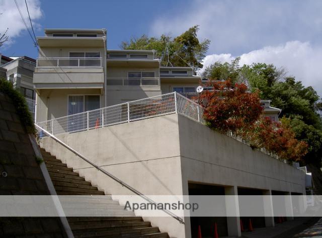 神奈川県藤沢市、藤沢駅徒歩27分の築29年 2階建の賃貸テラスハウス