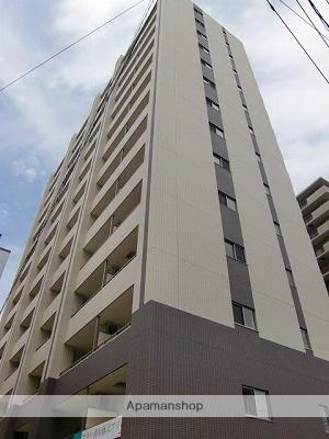 神奈川県藤沢市、藤沢駅徒歩7分の築9年 14階建の賃貸マンション