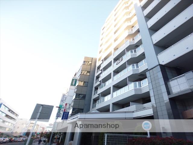 神奈川県藤沢市、藤沢駅徒歩6分の築7年 13階建の賃貸マンション