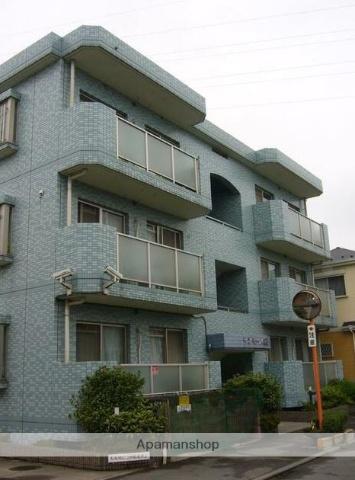 神奈川県茅ヶ崎市、茅ケ崎駅徒歩25分の築19年 3階建の賃貸マンション