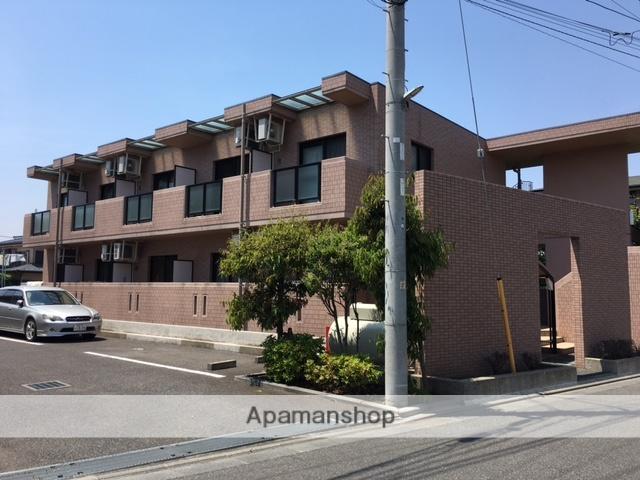 神奈川県藤沢市、藤沢駅徒歩26分の築11年 2階建の賃貸マンション