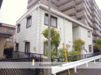 神奈川県藤沢市、藤沢駅徒歩9分の築29年 2階建の賃貸アパート