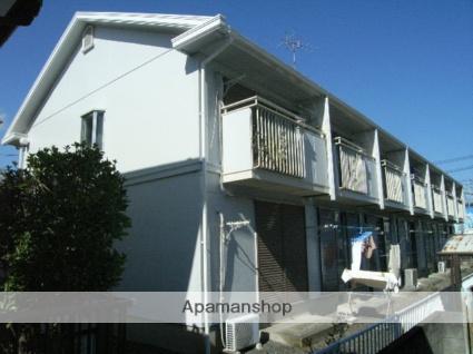 神奈川県藤沢市、藤沢駅徒歩7分の築29年 2階建の賃貸アパート