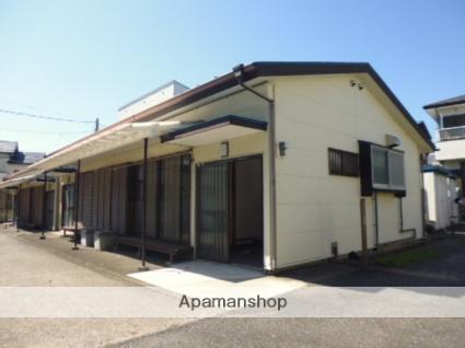 神奈川県藤沢市、藤沢駅バス16分バス停下車後徒歩4分の築37年 1階建の賃貸一戸建て