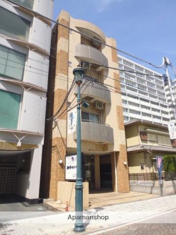 神奈川県茅ヶ崎市、茅ケ崎駅徒歩5分の築13年 4階建の賃貸マンション