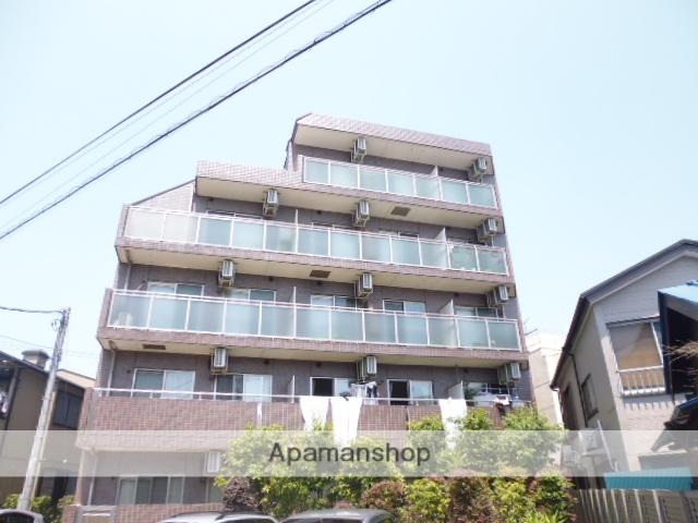 神奈川県藤沢市、藤沢駅徒歩11分の築10年 5階建の賃貸マンション