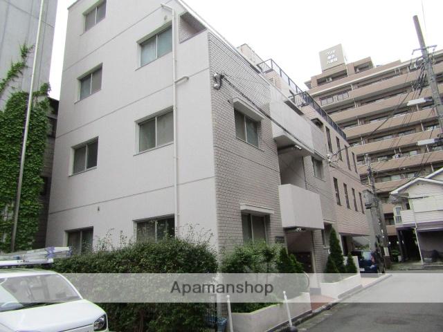 神奈川県藤沢市、藤沢駅徒歩6分の築29年 4階建の賃貸マンション