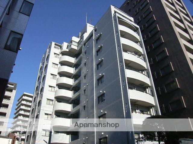 神奈川県藤沢市、藤沢駅徒歩8分の築22年 10階建の賃貸マンション