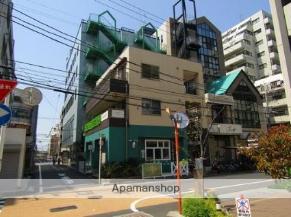 神奈川県藤沢市、藤沢駅徒歩6分の築6年 3階建の賃貸マンション