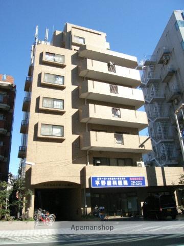 神奈川県藤沢市、藤沢駅徒歩8分の築26年 10階建の賃貸マンション