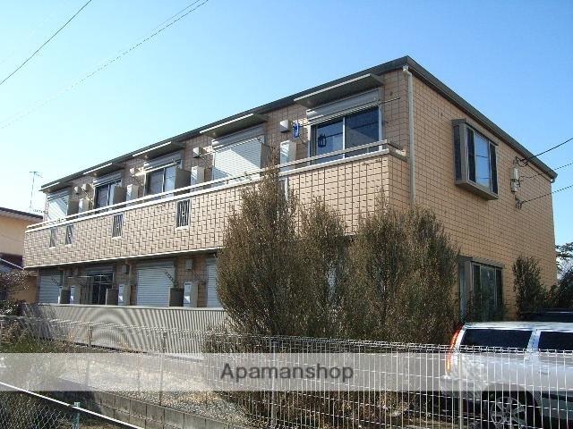 神奈川県藤沢市、藤沢駅徒歩21分の築12年 2階建の賃貸マンション