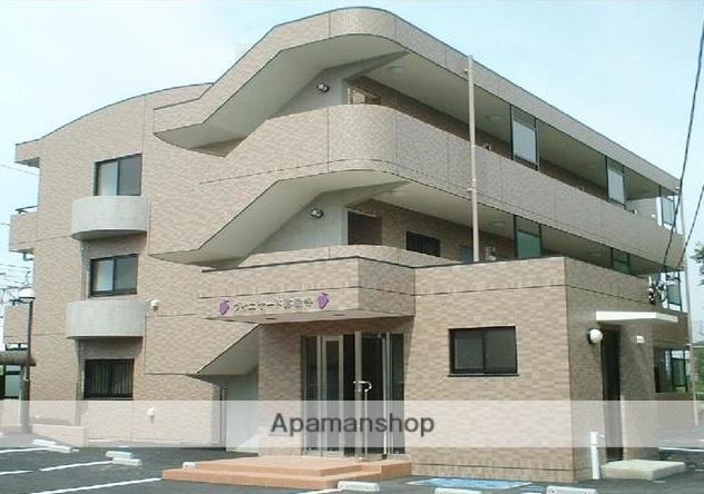 神奈川県藤沢市、藤沢駅徒歩18分の築12年 3階建の賃貸マンション