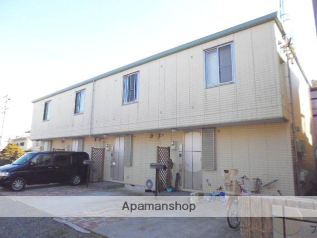 神奈川県茅ヶ崎市、茅ケ崎駅徒歩23分の築10年 2階建の賃貸マンション