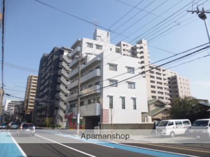 神奈川県藤沢市、藤沢駅徒歩8分の築24年 7階建の賃貸マンション