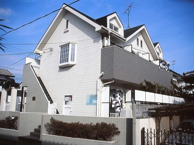 レオパレス東戸塚ヒルズ