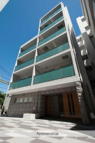 神奈川県藤沢市、湘南海岸公園駅徒歩7分の築1年 6階建の賃貸マンション