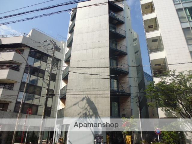 神奈川県藤沢市、藤沢駅徒歩6分の築2年 8階建の賃貸マンション