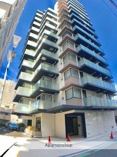 神奈川県藤沢市、藤沢駅徒歩7分の築2年 14階建の賃貸マンション