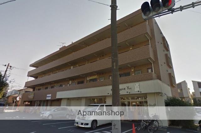 神奈川県藤沢市、藤沢駅徒歩21分の築19年 4階建の賃貸マンション