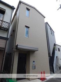 神奈川県藤沢市、藤沢駅徒歩9分の新築 3階建の賃貸アパート