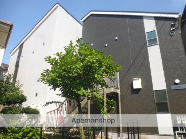 神奈川県藤沢市、藤沢駅徒歩13分の新築 2階建の賃貸アパート