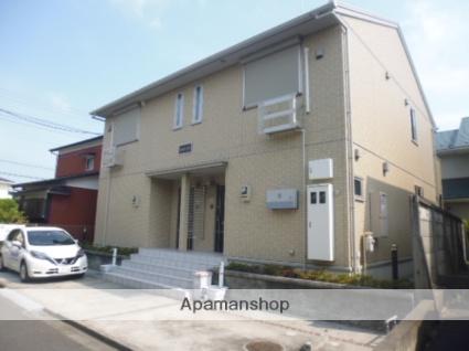 神奈川県藤沢市、藤沢駅徒歩23分の築6年 2階建の賃貸テラスハウス