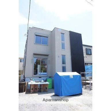 神奈川県藤沢市、藤沢駅徒歩24分の新築 2階建の賃貸マンション