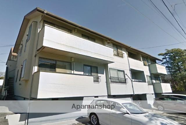 神奈川県藤沢市、藤沢駅徒歩26分の築32年 2階建の賃貸アパート